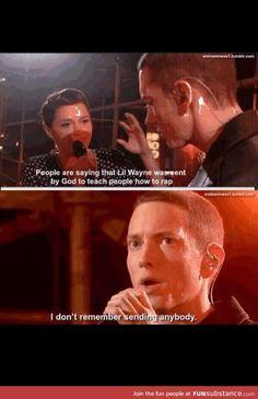 Oh Eminem
