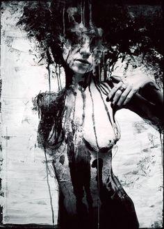 dark art
