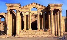 """قائمة التراث العالمي تضمُّ 55 موقعًا مهدَّدًة…: تضمُّ قائمة منظمة """"يونسكو"""" للمواقع المهددة، 55 موقعًا يتخوف الخبراء من أن تودي بها الحروب…"""