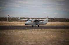 Tecnam's new maritime patrol plane