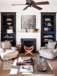 "I saw this in ""The Great Escape"" in Martha Stewart Living June 2014."