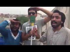 PM Gumshuda Funny Qawali By FSD Boys 2016