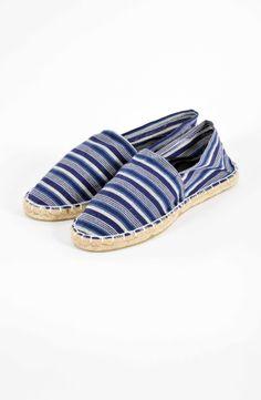Ριγέ Εσπαντρίγιες Boutique Stores, Espadrilles, Flats, Shoes, Fashion, Espadrilles Outfit, Loafers & Slip Ons, Moda, Zapatos
