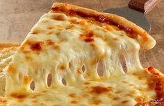 Пицца с плавленым сыром рецепт с фото