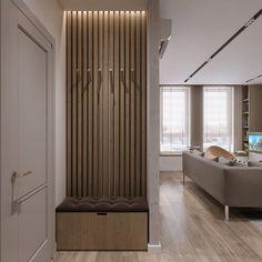 Home Room Design, Bathroom Interior Design, Interior Design Living Room, Living Room Decor, House Design, Home Entrance Decor, House Entrance, Corridor Design, Home Decor Furniture