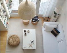 Ikea Leran Pendant by Ivy Style ; Remodelista