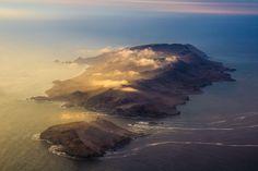 Sunset Island Photo by Alex Visbal
