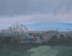Image result for pentland hills paintings
