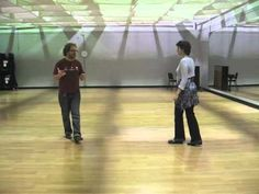This video is an introduction to bourrée 3 temps from Auvergne, considered as an improvised dance for two people (there exist many other forms of bourrée - a. Two People, Character Shoes, Folk, French, Youtube, Auvergne, French People, Folk Music, French Language