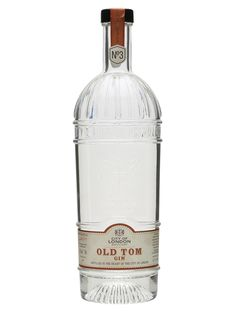 City of London Old Tom Gin No.3