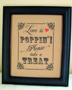 Candy Buffet Bags Wedding Favor Bags Hugs and Kisses from the Mr and ...