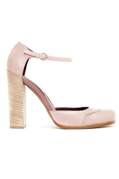 0fae1bfa00ba 4 Fabulous Pastel Nina Ricci Pump Shoes .