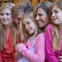 Familia Real Holandesa