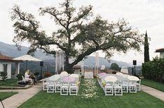 Bohemian Barn Ojai Valley Wedding - Inspired By This