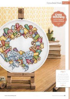 Gallery.ru / Фото #27 - The world of cross stitching 239 - tymannost