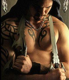 Vishous, Black Dagger Brotherhood
