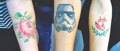 Adorable_Cross_Stitch_Tattoos_by_Turkish_Artist_Eva_Krbdk_2015_header