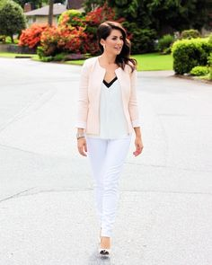 Jillian Harris, style!