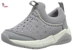 U Vinto C, Sneakers Basses Homme, Gris (Lt Grey), 44 EUGeox