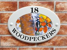 Mock up proofs of house signs and laques for customer approval House Signs, Shop Signs, Cottage Names, House Plaques, Sign Image, House Names, Ceramic Houses, Sign Printing, Print Pictures
