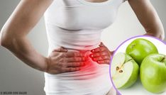 Gastritis is the inflammation of the mucus membrane of the stomach lining and can cause discomfort. Try out these natural juices for some relief! Home Remedies For Gastritis, Gastritis Symptoms, Gastritis Diet, Stomach Acid, Sign Solutions, Garlic Extract, Honey Drink, Potato Juice, Home Remedies