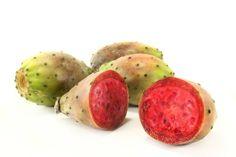 Olej z pestek opuncji figowej