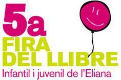 V Fira del Llibre Infantil i Juvenil de L'Eliana: L'Eliana