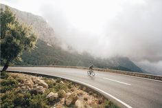Cycling in Mallorca: