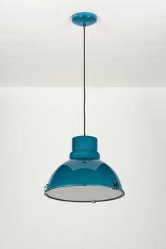 Hanglamp 71836: Modern, Retro, Industrie, Look