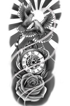 tattoo designs men arm \ tattoo designs & tattoo designs men & tattoo designs for women & tattoo designs unique & tattoo designs men forearm & tattoo designs men sleeve & tattoo designs drawings & tattoo designs men arm Forarm Tattoos, Forearm Sleeve Tattoos, Forearm Tattoo Design, Best Sleeve Tattoos, Tattoo Sleeve Designs, Tattoo Designs Men, Hand Tattoos, Tattoo Sleeves, Clock Tattoo Design