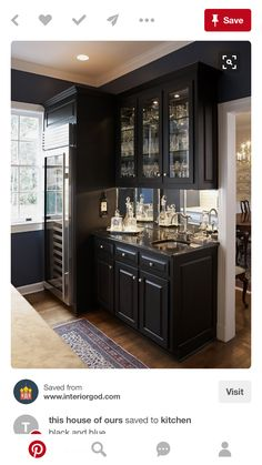 Inspirational Home Bar Glass Washer