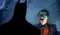BATMAN ONLINE - Gallery - Batman 1989 fanart from