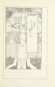 Image taken from page 141 of '[A Child's Garden of Verses ... Second edition.]' | by The British Library