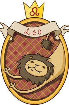 #LEO http://blog.madamastrology.com/