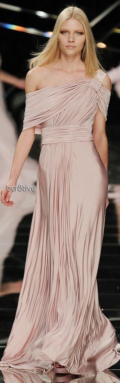 Elie Saab  delicate maxi dress #maria257893 #style for women #womenfashionwww.2dayslook.com
