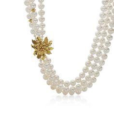 Cerrone - Fresh Water Pearl Necklace