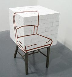 Chairs by Mike Womack