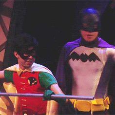 @luciiem StarKid Holy Musical Batman!