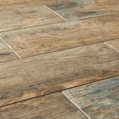 Home decorators collection distressed brown hickory 12 mm for 100 floors floor 32