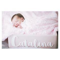 Personalizado Muñeco De Madera Clip gris blanco unisex hecho a mano con amor para bebé