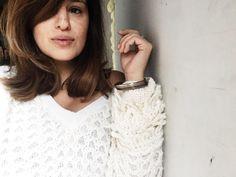 My Beauty Uniform: Nicole Gonzalez | A Cup of Jo