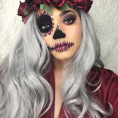 "Someone got a little excited that Halloween is just around the corner ⚰☠ which means every week until Halloween I'll be posting a Halloween look! So this shall be Halloween look numero 1. I have tons of ideas for looks, but always open to any recommendations that you beauties send my way! Deets: @morphebrushes 1. 35P Palette 2. Morphe brushes @sigmabeauty 1. Wicked gel eyeliner @liplandcosmetics 1. "" Nirvana"" Liquid Lipstick ✨✨ use code ""Lissy"" to save @vega..."