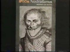 NOSTRADAMUS EXPOSED  - Ray Comfort exposes the secrets of Nostradamus.  (34.37 min)