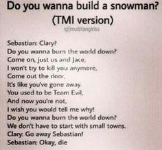 Best parody of frozen ever!!