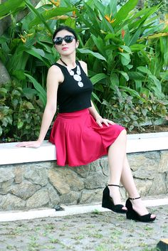 InStyle3 Ballet Skirt, Fashion Outfits, Skirts, Style, Swag, Tutu, Fashion Suits, Skirt