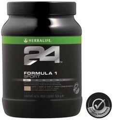 #Formula1 #Sport #H24  El batido nutricional saludable para atletas Fórmula 1 Sport H24 contiene 219 calorías por ración que le ayudan a controlar sus ingesta de calorías.  PRINCIPALES BENEFICIOS  • Contiene 18g de #proteinas que apoyan el desarrollo de la masa muscular magra  • El #F1 Sport contiene #caseína y #proteína procedente del suero de leche, ambas son productos lácteos de alta calidad.  • 219 Kcal por ración para ayudar a controlar su ingesta de calorías