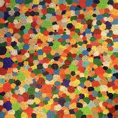 Hidden III/acrylic, oil sticks, canvas, 89cm x 89cm Dark Paintings, Original Paintings, Dancer In The Dark, Autumn Painting, Original Art For Sale, Online Painting, Artists Like, Art Oil, Find Art
