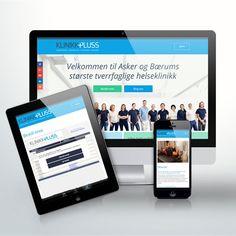 Jobber - Norgesdesign AS - Design og kommunikasjon Phone, Design, Telephone, Mobile Phones