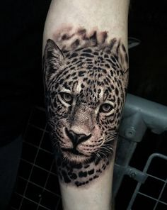 These are most of what I do now I cant complain I really enjoy them Cheetah Tattoo, Big Cat Tattoo, Lion Tattoo, Sleeve Tattoos For Women, Tattoo Sleeve Designs, Animal Tattoos For Women, Natur Tattoo Arm, Jaguar Tattoo, Animal Sleeve Tattoo