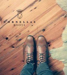 D'Ornellas Boots